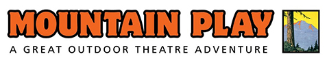 Mountain Play Outdoor Theatre Adventure Logo