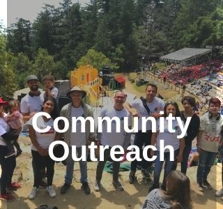 Mountain Play Community Outreach
