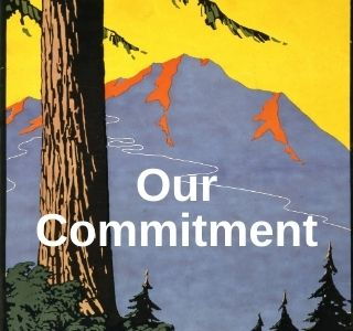The Mountain Play Commitment to Our Community